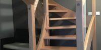 Menuiserie_naborienne_escalier_bois_verre_moderne_sur mesures